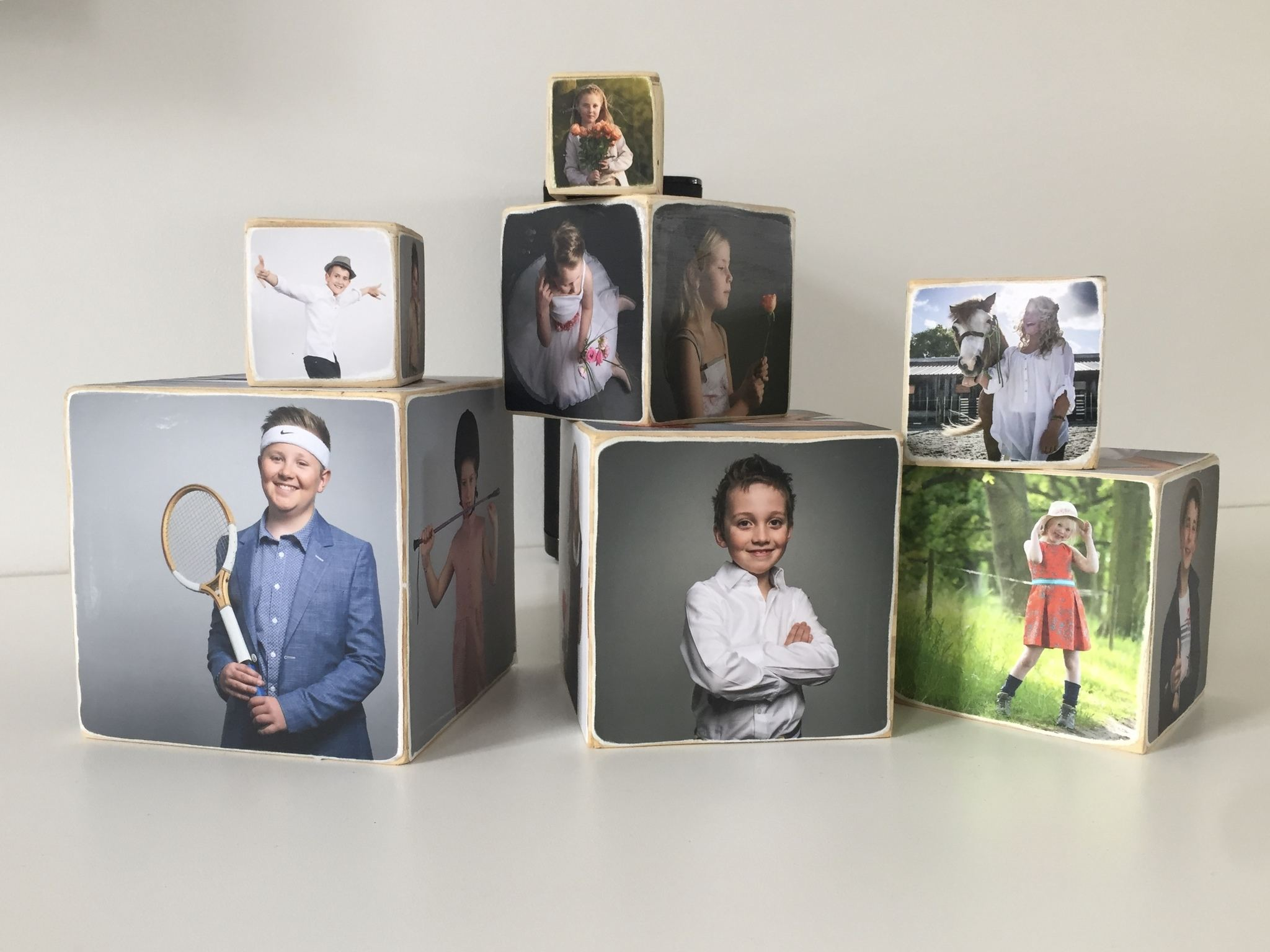DIY Cubussen maken door Fotografie Marc Vanraes